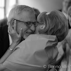 Wedding photographer Benno van Walsem (vanwalsem). Photo of 11.10.2015