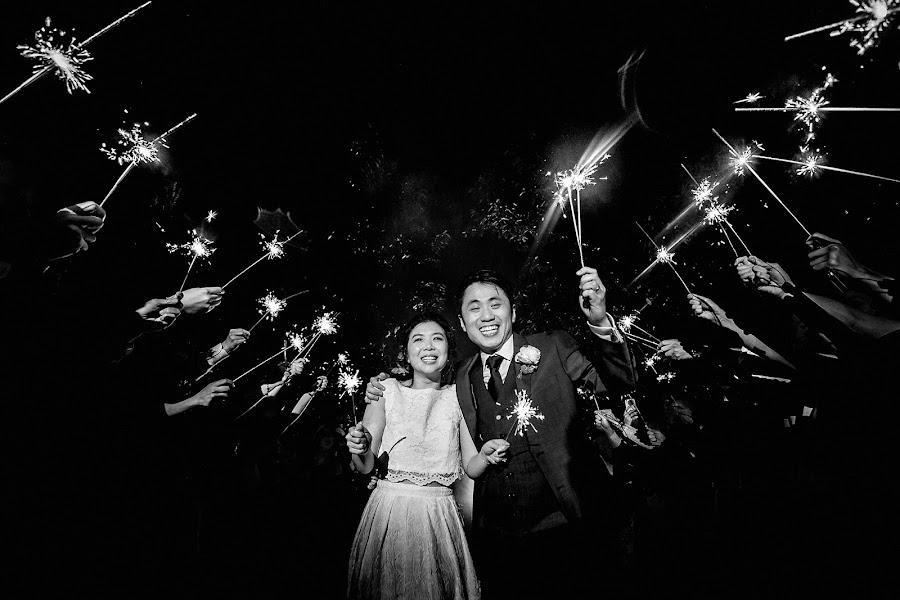 Wedding photographer Steven Rooney (stevenrooney). Photo of 17.11.2017