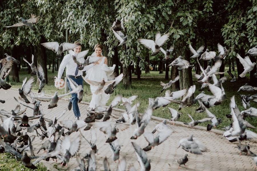 Свадебный фотограф Вероника Михайлова (McLaren). Фотография от 21.09.2018