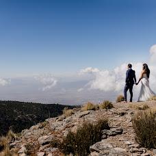 Wedding photographer Ángel Ochoa (angelochoa). Photo of 07.12.2017