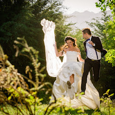 Fotógrafo de bodas gustavo savelli (savelli). Foto del 03.08.2015