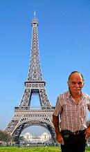 Photo: Eiffelturm