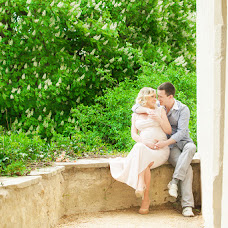 Wedding photographer Olga Aigner (LaCesLice). Photo of 30.04.2014