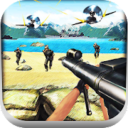 Game Shoot War:Gun Fire Defense APK for Windows Phone