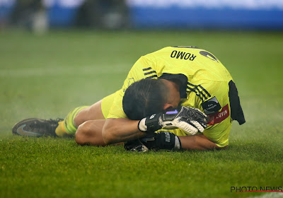 Le Standard de Liège réitère ses plus sincères excuses à Rafael Romo et promet des sanctions