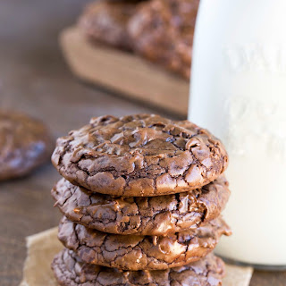 Brownie Cookie.