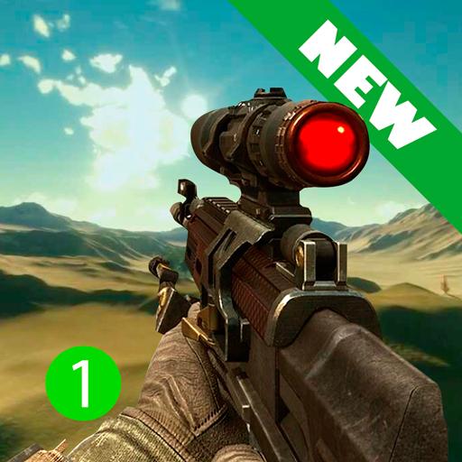 Desert Critical Black Ops - Brave Soldier FPS