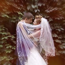 Wedding photographer Yuliya Voroncova (RedLight). Photo of 05.09.2013