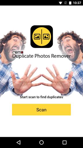 Remo Duplicate Photos Remover screenshot 2