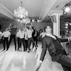 Wedding photographer Anna Khudokormova (AnnaXD). Photo of 16.12.2017