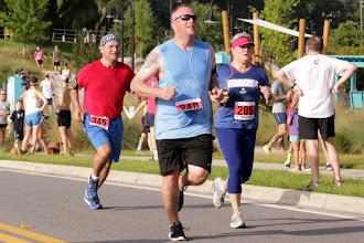 Photo: 345 Steven Shaffer, 240 Toby Van, 205 Nancy Anne Teems