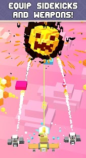 Shooty Skies Screenshot