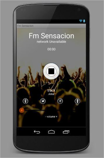 Fm Sensacion 96.1