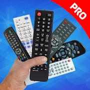 TV Remote Control - All Remote