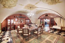 Ресторан Старая таможня