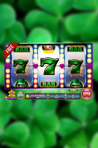Lucky Irish Slots Free Casino