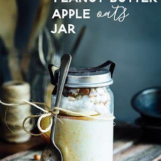 Apple Peanut Butter Oats Recipes