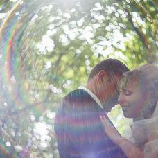 Wedding photographer Anton Merkulov (merc). Photo of 14.07.2015
