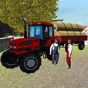 Farming 3D: Hay Transport for PC and MAC