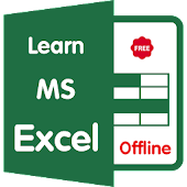 Learn MS Excel offline