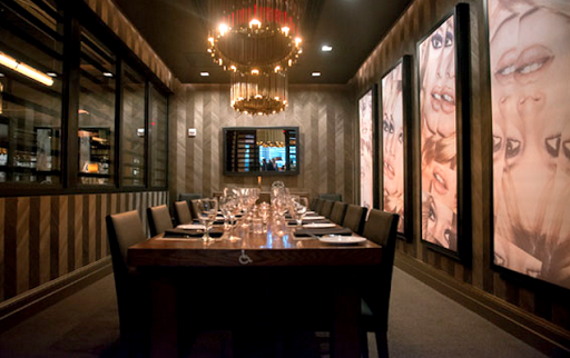 Boston Private Dining Rooms party time: new private dining rooms around la  zagat
