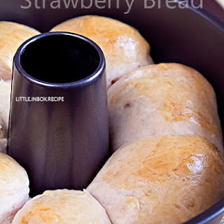 Strawberry Bread Yeast Recipes