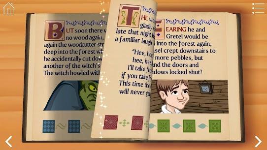 StoryToys Hansel and Gretel 2.0.1 Mod APK Latest Version 3