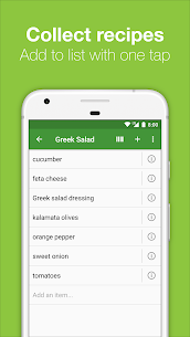 Our Groceries Shopping List Premium v3.1.0 Cracked APK 5