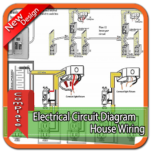Diagram Wiring Kabel Listrik Rumah 1.0 apk   androidappsapk.co on