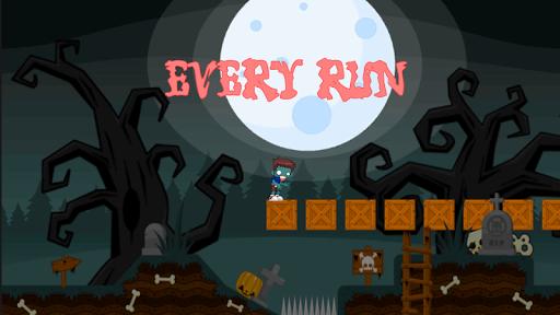 에브리런 ( Every Run )|玩街機App免費|玩APPs