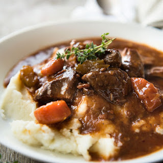 Beef And Guinness Stew With Potatoes Recipes