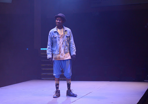 'Romeo' revisits stage roots in Pass Over