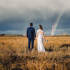 Wedding photographer Aleksandr Korchagin (AlexKorchagin). Photo of 12.12.2015
