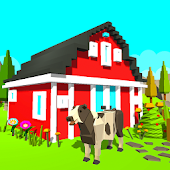 Farmer Village 2: Build Farm & Harvest City Sim