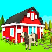 Farmer Village 2: Build Farm & Harvest City Sim Android APK Download Free By Sablo Games