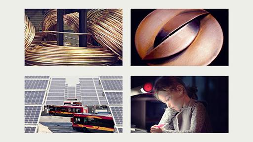 Kobber Alliance Positionering Strategi &Brand Identity preview