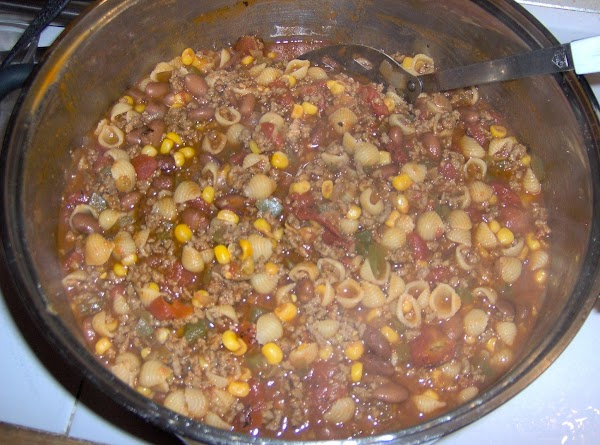 Ranch Style Stew Recipe