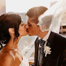 Fotografer pernikahan Alessandro Vulcano (alevulcano). Foto tanggal 20.05.2019