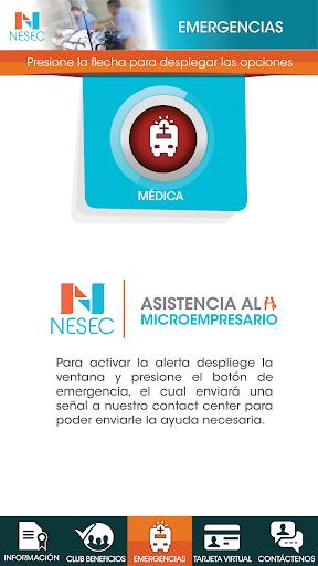 NESEC MICROEMPRESARIO 1.6 screenshots 2