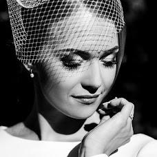 Wedding photographer Eglė Gendrėnaitė (eglegend). Photo of 01.10.2018