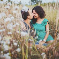 Wedding photographer Tatyana Fursova (Fursova). Photo of 23.08.2013