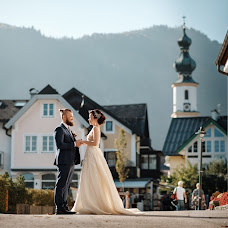Wedding photographer Aleksey Kalmykov (Kalmykov). Photo of 19.10.2018