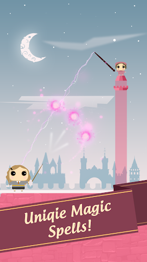 Magic Hero: Last HP Duels 1.2 screenshots 4