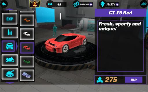 Unlimited Speed apktram screenshots 7