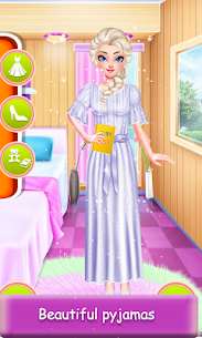Ice Queen SPA Beauty Salon 5