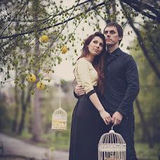 Wedding photographer Litta-Viktoriya Vertolety (hlcptrs). Photo of 17.04.2014