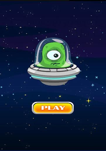 Code Triche UÇAN UFO APK MOD (Astuce) screenshots 3