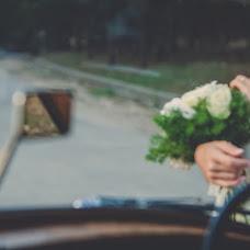 Wedding photographer Roberto de Rensis (derensis). Photo of 11.09.2015