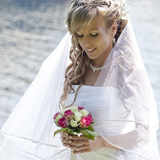 Wedding photographer Evgeniya Ten (ZhenyaTen). Photo of 17.06.2013