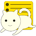 Begging book icon